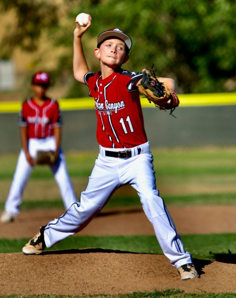 Top 3 Ways to Avoid baseball Injuries in Youth Players