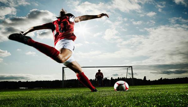 Soccer Edge Program